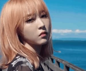 kpop, mamamoo, and moonbyul image