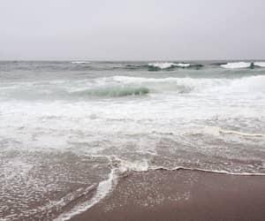 beautiful, cloudy, and coast image