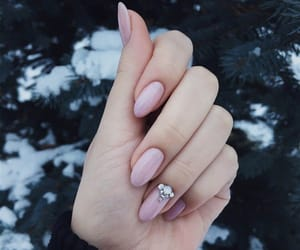 nailstyle, design, and manicure image
