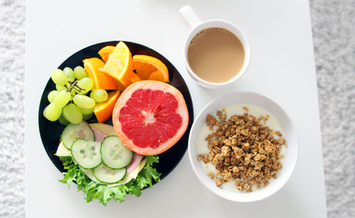 article, health, and food image