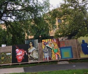 aesthetic, Philadelphia, and art image