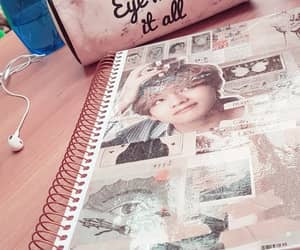 aesthetic, Dream, and journal image