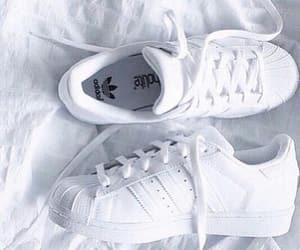 adidas, adidas superstar, and fashion image