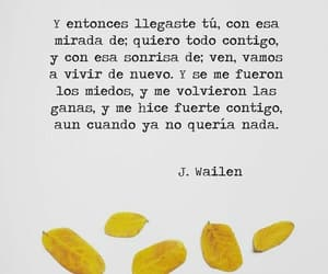 frases, spanish quotes, and citas image