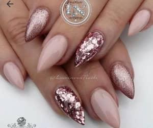 nail art, style, and nails image
