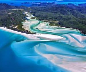 whitsundays, article, and australia travel image