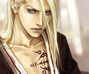blond hair, character inspiration, and boy image