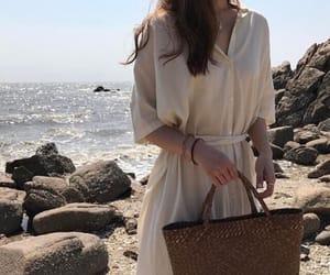 beautiful, model, and fashion image