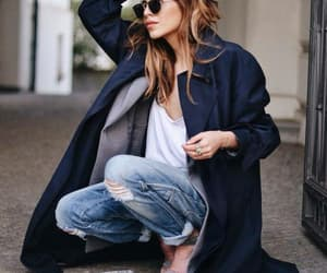 chic, fashion, and glamour image