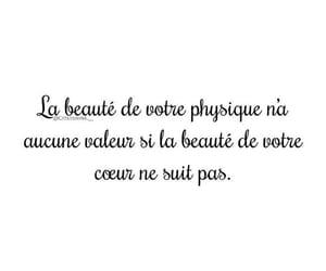 mots, citation, and francais image
