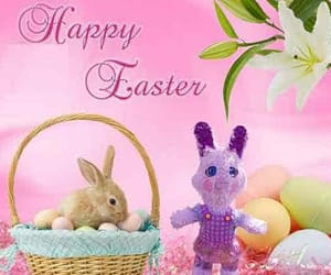 easter egg, photos, and easter bunny pictures image