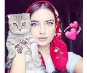 cat, dz, and tumblr image