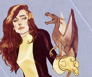kitty pryde, Marvel, and shadowcat image