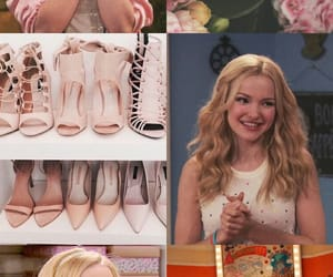 mosh, maddie rooney, and dove cameron image