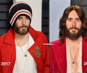 oscars, 30 seconds to mars, and jared leto image
