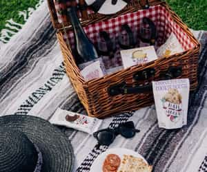 how to, picnic, and snacks image