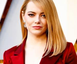 actress, beautiful, and emma stone image
