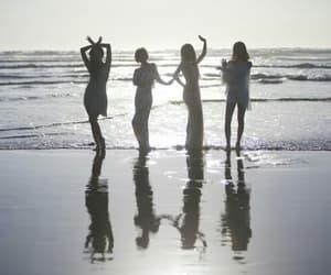 beach, girlgroup, and mamamoo image