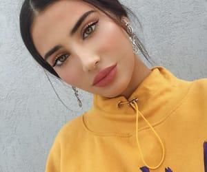 Beautiful Girls, makeup, and site models image