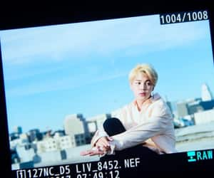 aesthetic, bts, and asian boy image