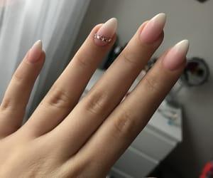 crystals, diamond, and inspiration image