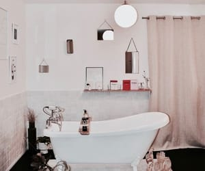 bath, calm, and indie image