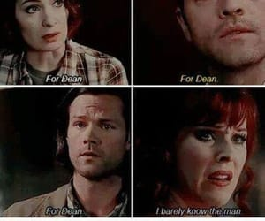 sam winchester, dean winchester, and supernatural image
