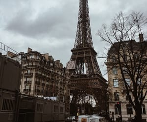 beauty, city, and france image