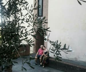 italy, old people, and Lazy image