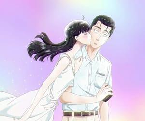 anime, manga, and slice of life image