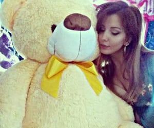teddy love image