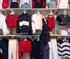 california, clothes, and fashion image
