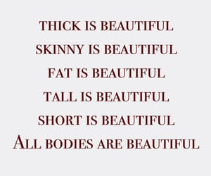 aesthetic, beautiful, and body image