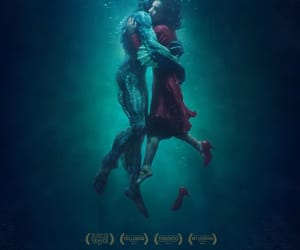 movie and the shape of water image