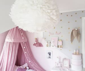 decoration, pink, and yes image