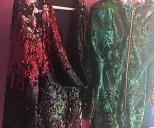 Balmain, dress, and girly image