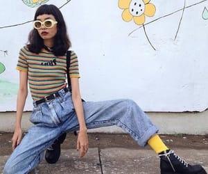 fashion, alternative, and aesthetic image
