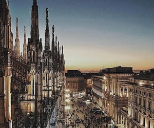 cities, city, and italy image