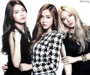 snsd, hyoyeon, and girls generation image