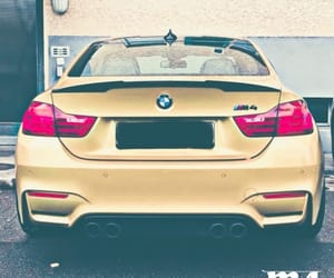 bmw, brothers, and gold image