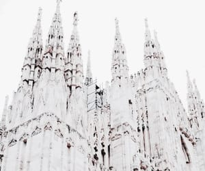white, architecture, and city image