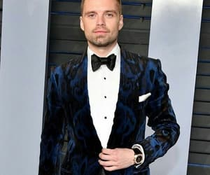 sebastian stan, oscars, and winter soldier image