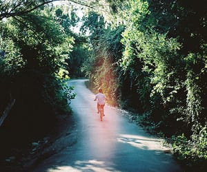 boy, bike, and photography image