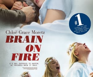 biography, movie, and brain on fire image