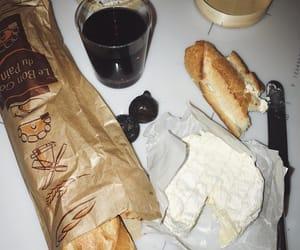 aesthetics, art, and bread image