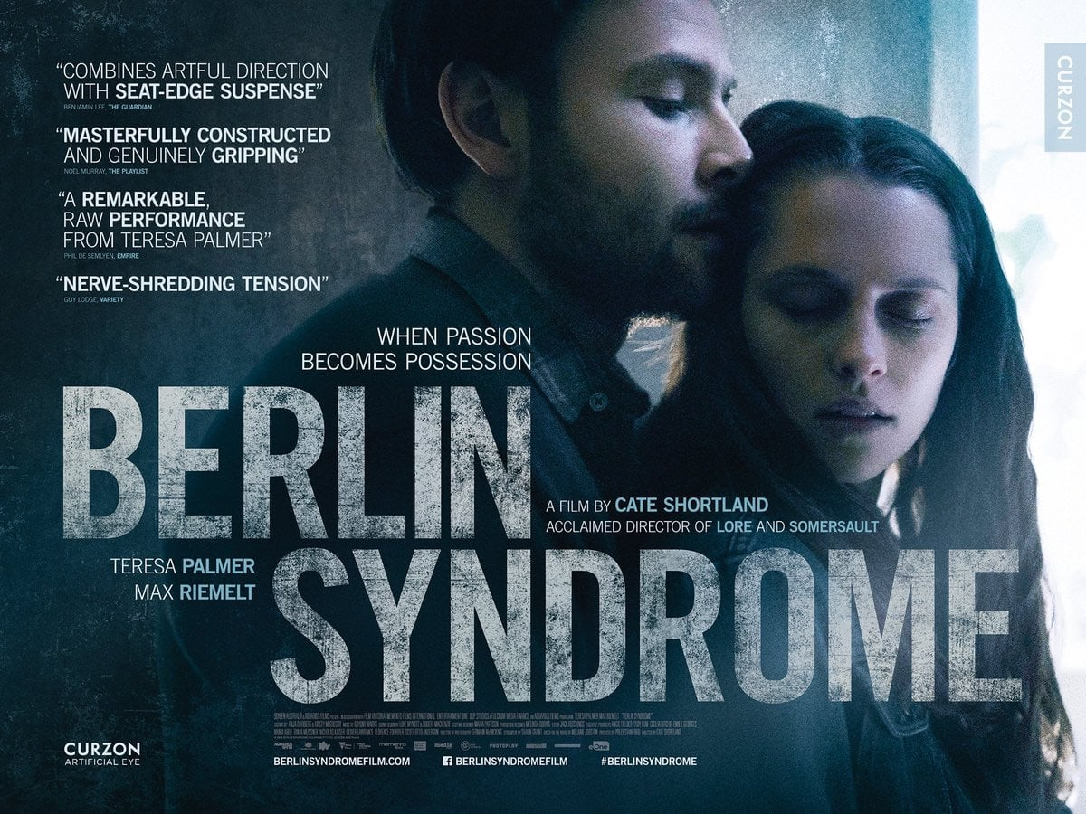 movies you should watch and berlin syndrome image
