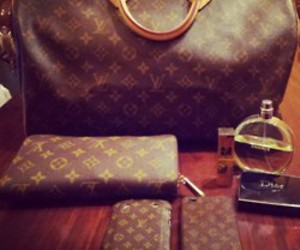 bag, Louis Vuitton, and dior image