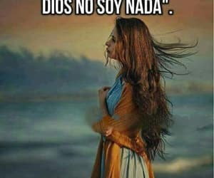 frase, poder, and dios image