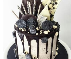 birthday cake, cake, and party image