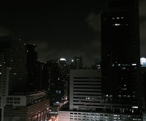 bangkok, night, and night view image